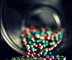 beads, colour, and cup image