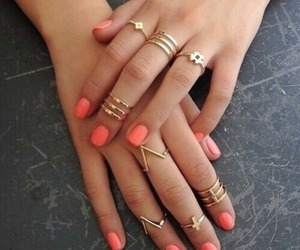 chicas, girls, and jewelry image