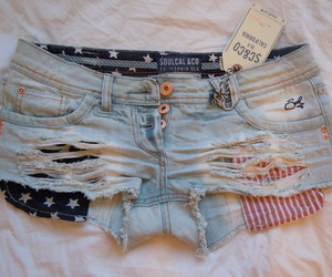 shorts, jeans, and short image