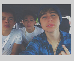 carter, nash, and hayes image