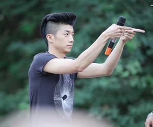 jang wooyoung, wooyoung, and woo young image