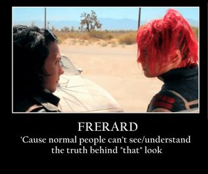 gee and frank image