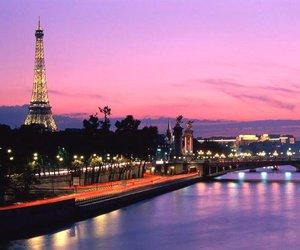 paris, city, and france image