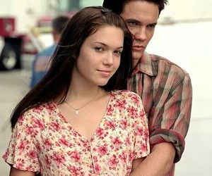 A Walk to Remember, couple, and love image