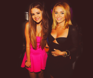 girl, beauty, and miley cyrus image