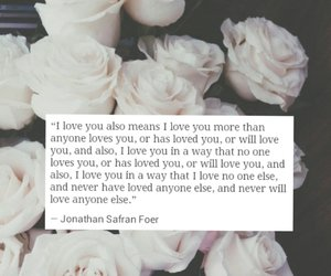 I Love You and quotes image
