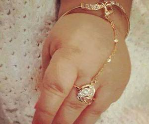 accessories, baby, and bracelet image