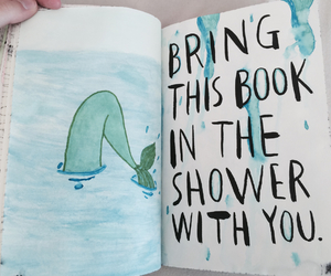 book, disney, and wreck this journal image