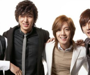 F4, bof, and kim bum image