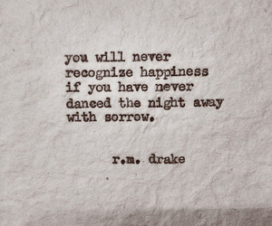 quotes, sorrow, and dance image