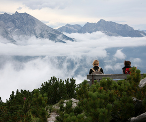 clouds, relax, and view image