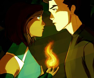 mako, avatar, and makorra image