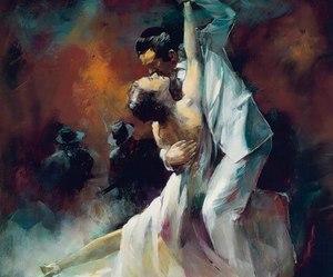 tango image