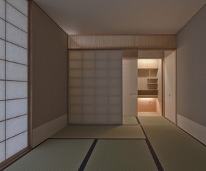 contemporary, interior, and japan image