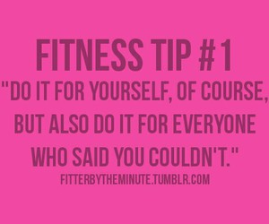 fitness and tips image