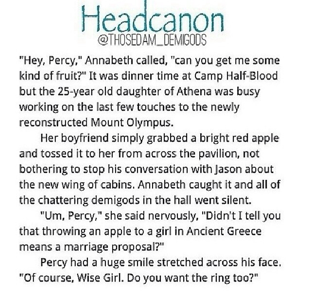 Image about love in ♥♥Percy jackson♥♥ by ♛ Piyu ♛