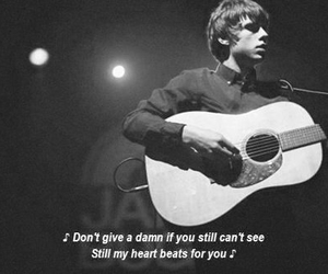 broken, jake bugg, and love image