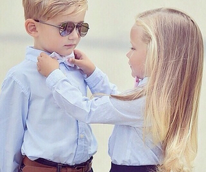 babies, cute kids, and fashion image