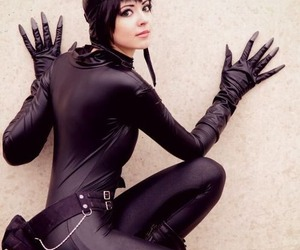 cosplay, costume, and geek image