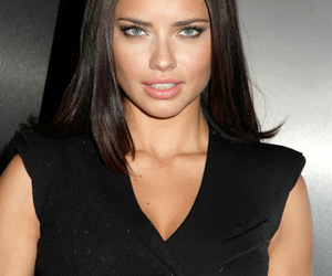 Adriana Lima and model image
