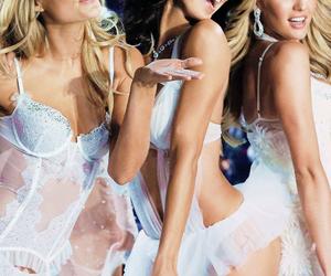model, Victoria's Secret, and Adriana Lima image