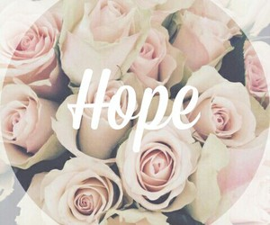 flowers, free, and hope image
