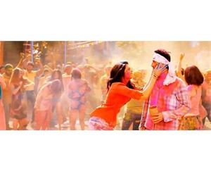 bollywood, gluck, and song image