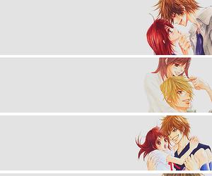 manga, love, and dengeki daisy image