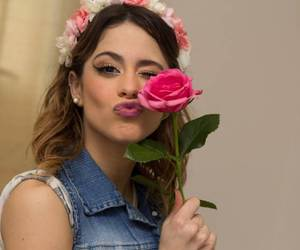violetta, rose, and martina image