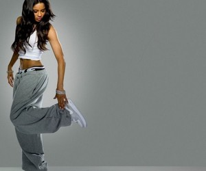 ciara, brunette, and hip hop image