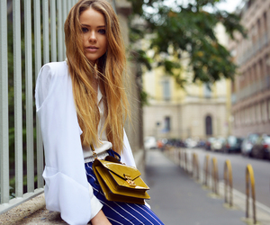 fashion, kayture, and kristina bazan image