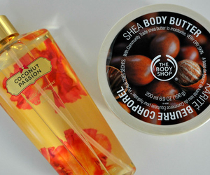 Victoria's Secret and the body shop image