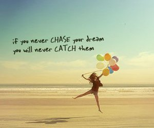 balloon, qoute, and cute image