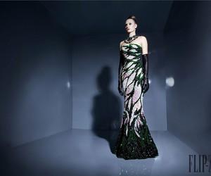 Couture, dress, and nicolas jebran image