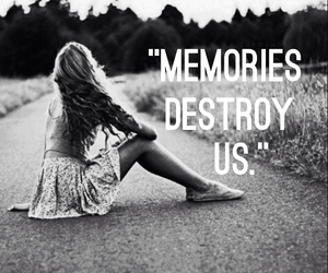lost and memories image