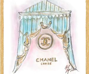 chanel resort 2013 image