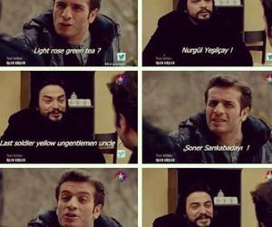 ♥, ahmet kural, and murat cemcir image