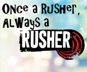 forever, rusher, and kendall schmidt image