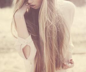 beautiful, girl, and Dream image