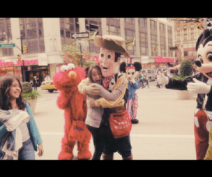 epic, elmo, and mickeymouse image