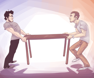 lordminion777 and markiplier =d image