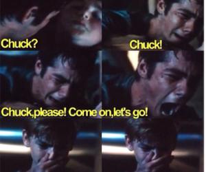 chuck and thomas image