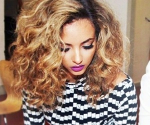 little mix, jade thirlwall, and hair image