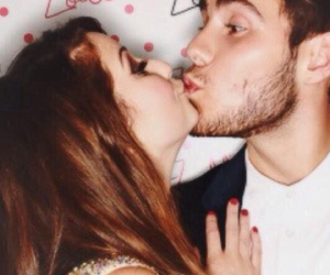 youtubers, zoe sugg, and alfie deyes image