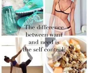 body, fit, and healthy image