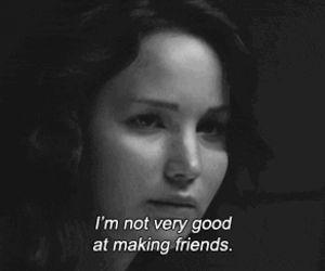 friends, Jennifer Lawrence, and quotes image