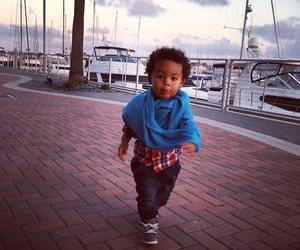 baby, fashion, and kids image
