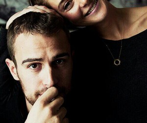 otp, sheo, and divergent image