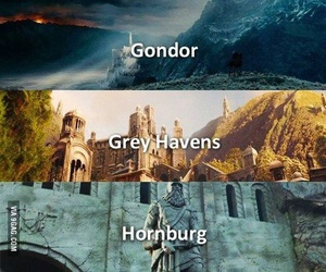 the lord of the rings and j. r. r. tolkien image
