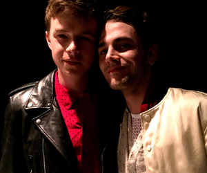 OMG, cute, and xavier dolan image